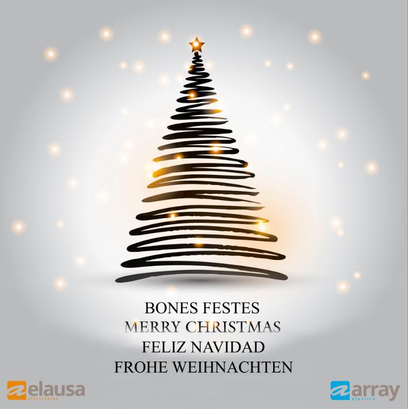 Merry Christmas 2019.Merry Christmas 2018 2019 Array Plastics